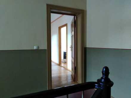 große und helle WG-Zimmer in P-West an Bewohner/in mit sozialem Interesse