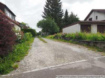 Herrschaftliches Anwesen in verkehrsberuhigter und eingewachsener TOP-Lage