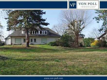 "Villa ""Bad Schönborn"""