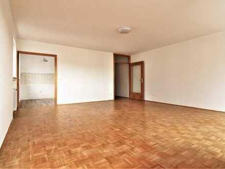 Erstbezug nach Renovierung! Großzügiges 1-ZKB-Apartment im Zentrum von Landau