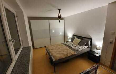 Freundliche 2-Zimmer-Wohnung mit Terasse und Einbauküche in Kehl