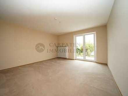 4-Zimmer Wohnung mit Garten, Terrasse, Keller und Garage - 94526 METTEN