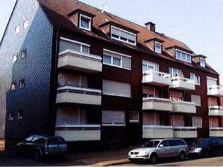 1-Zimmerapartment in Essen, Beisenstr. 87