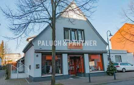 Wohn und Geschäftshaus in Bockum Hövel