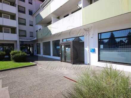 Büroräume / Schulungsräume / Praxis / Ladengeschäft - EG 148m² + KG 78m²