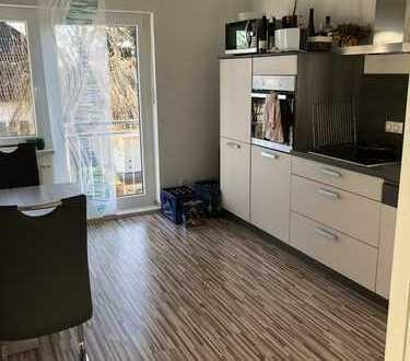 Nachmieter für schöne 3-Zimmer-Wohnung in Bamberg-Wildensorg gesucht
