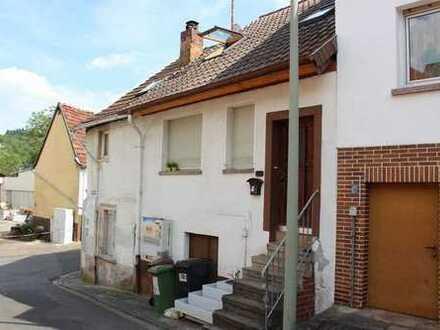 Kleinod in Alsenz - Einfamilienhaus