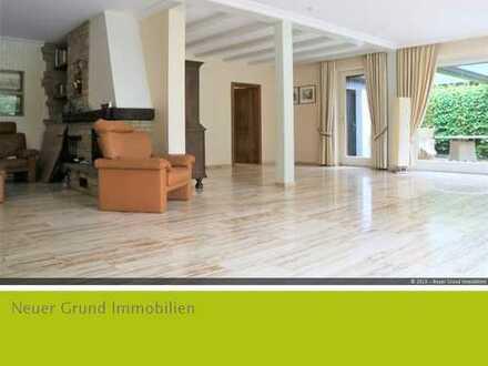 +++Bonn-Dottendorf: Freistehendes Haus mit 4 Zimmern auf ca. 250 m²!+++