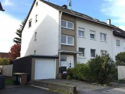 Ca. 86 m² große Eigentumswohnung mit zwei Schlafzimmern und Südloggia in Berghofen