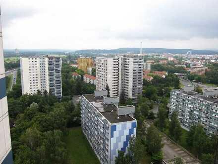 Moderne helle 2-Zi.-Whg. in Erlangen