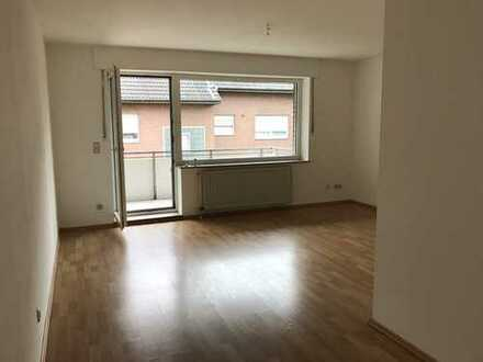 TOP-ANGEBOT! Schöne 2-Zimmer-Wohnung mit Balkon in Dorsten, Ortsteil Dorf-Hervest