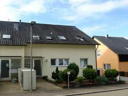 Geräumige Dachgeschosswohnung in ruhiger Lage von Neuenhaus