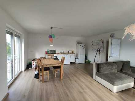 Schöne 3-Zimmer-Wohnung mit Balkon in Fuchstal