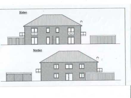 3 Zimmer OG (rechts) Neubauwohnung