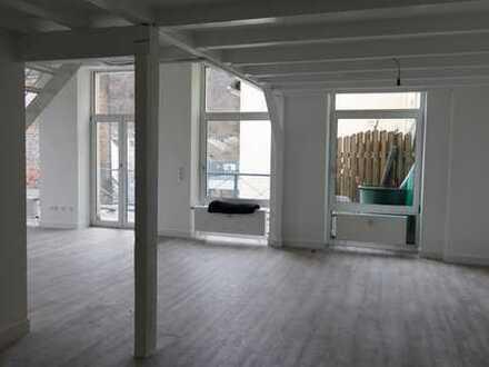 Attraktive Maisonette-Wohnung in Wuppertal-Elberfeld