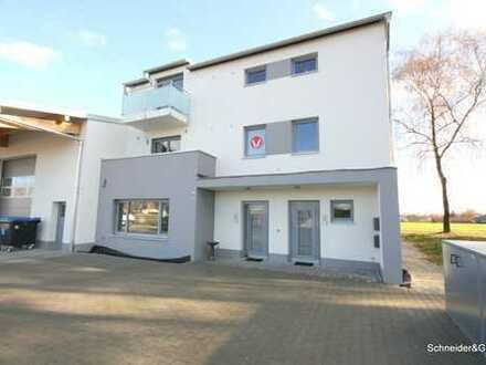 ERSTBEZUG - Repräsentative Büro oder Praxisräume in einem attraktiven Gewerbehaus