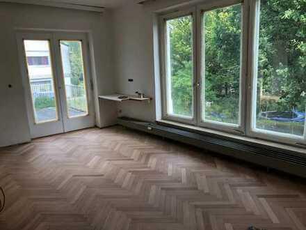 Sanierte 3-Zimmer-Wohnung + EBK Küche mit Balkon und in Mallersdorf-Pfaffenberg
