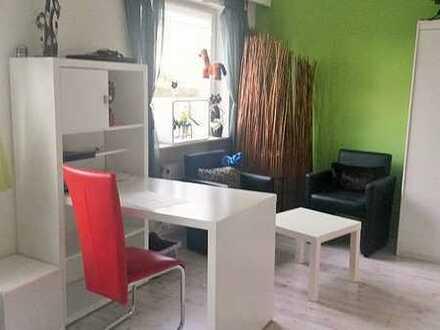 möbliertes WG-Zimmer mit Wlan, Bad/Wc- und Küchenmitbenützung, Waschmaschine