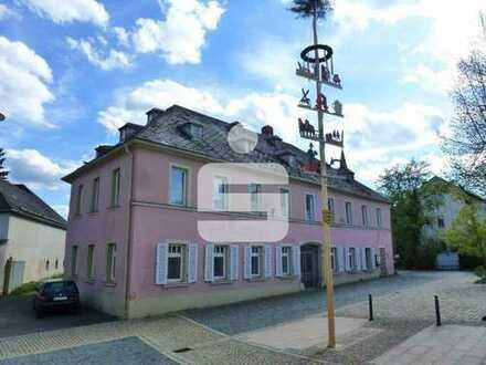 Ein-/Zweifamilienhaus in Schirnding