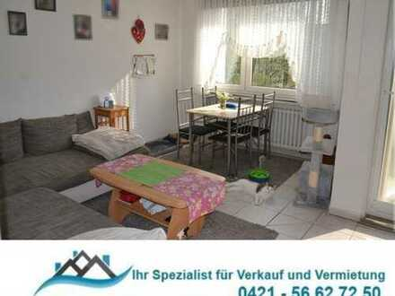 HB - Ellenerbrok - Schevemoor, Graub Str., attraktive sonnige 3 Zimmer Wohnung mit PKW - Stellplatz