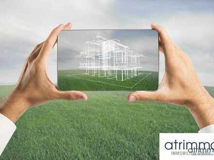 Baugrundstück ! Bebaubar: Mehrfamilienhaus mit ca. 2.800qm Netto Wohnfläche in Aachen!