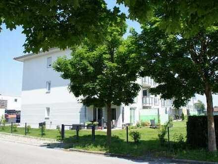 ...Neubau - 3-Zimmer Wohnung im Erdgeschoss mit eigenem Garten in ruhiger Lage in Mühldorf....