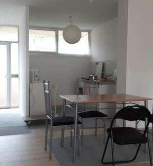 Hi- Dahlbruch:RESERVIERT! Sonnige, bezugsfertige 2 ZKB-Wohnung mit Balkon