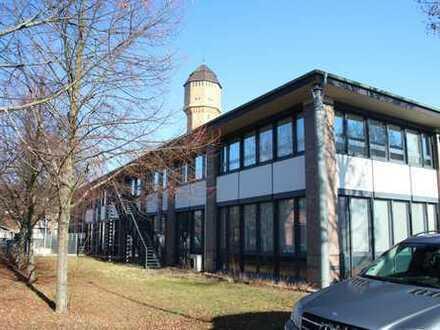 Moderne Büro- und Serviceflächen im High-Tech-Park