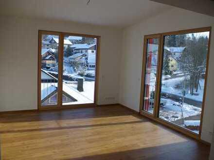 Wunderschöne vier Zimmer Wohnung in Regensburg (Kreis), Nittendorf