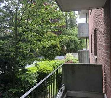 Zentral gelegene Wohnung im Essener Südviertel Nähe Bahnhof Essen-Süd
