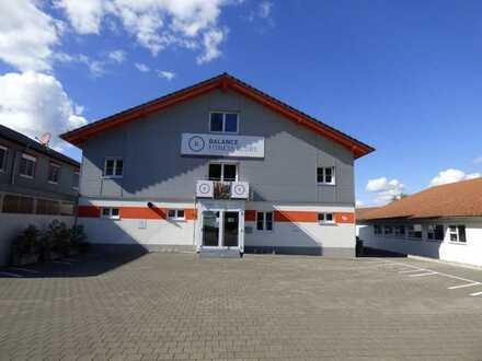 Fitnessstudio Gewerbe/ Anlageobjekt am Bodensee