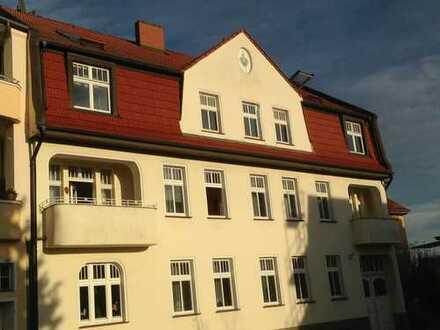 Bild_Wunderschöne, geräumige, sanierte 2-Raum-Hochparterre-Wohnung zur Miete in Kremmen
