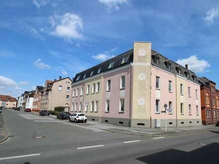 Tolle Altbauwohnung! Großzügige 3,5-Zimmer-Wohnung in Kirchlinde!