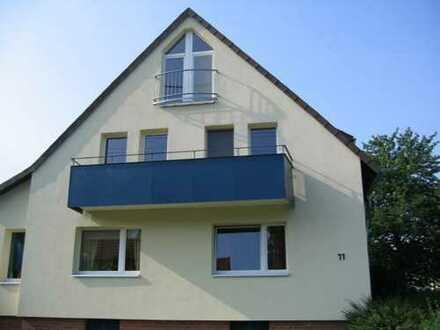 Individuelle, modernisierte 3-Zimmer-Wohnung in Barsinghausen (OT Egestorf)