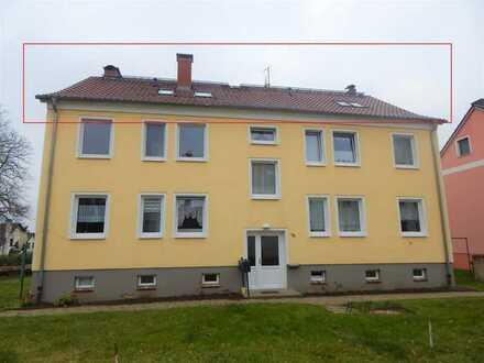 Dachgeschoss - Eigentumswohnung für den individuellen Ausbau…