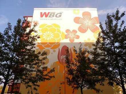 WBG - 2-RWE - im top modernisiertem Haus!