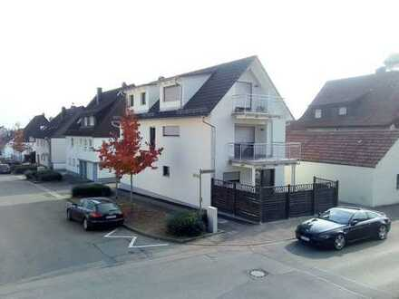 Sonnige Neubau 3,5-Zimmer-Wohnung in Köngen mit 2 Balkonen