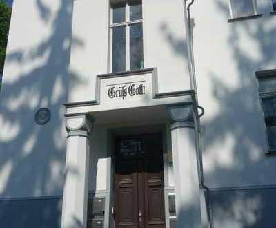 Schöne, modernisierte 3-Zimmer-Wohnung in Bad Freienwalde (Oder)