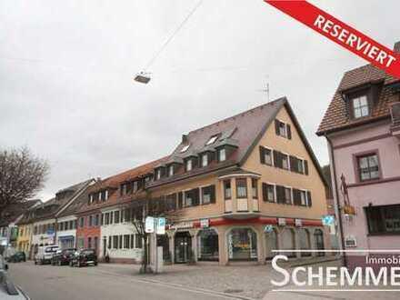 Waldkirch ++ Sehr schönes ebenerdiges Ladengeschäft