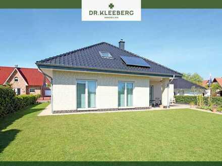 Modernes Einfamilienhaus in ruhiger Siedlungslage von Westerkappeln-Velpe