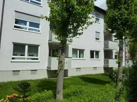Helle 3-Zimmer Wohnung ca. 84 m² zentrumsnah Landshut/Schönbrunn