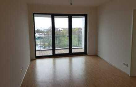 Erstbezug - Traumhafte 2-Zimmer-Wohnung mit Blick auf die Havel direkt am Wasser
