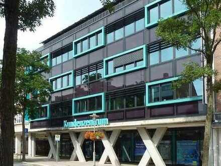 Gewerbefläche nähe Hauptbahnhof und Holsten-Galerie