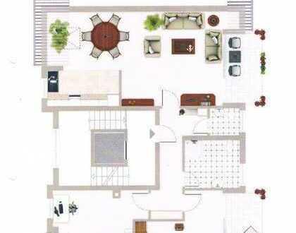 Wohnung mitten in Olpe