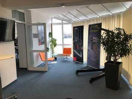 Bürofläche in Essen Stoppenberg zu vermieten