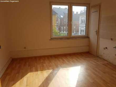 Schöne 2-Zimmer-Wohnung - Innenstadtlage! WG geeignet!