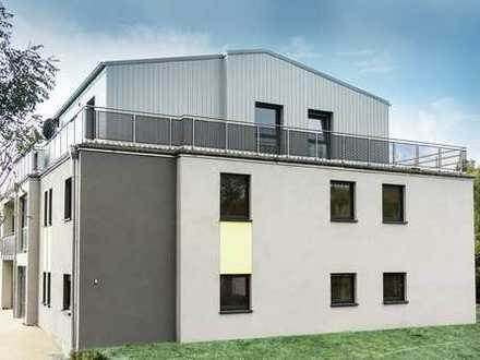 Schöne, geräumige Penthouse Wohnung in Wuppertal.