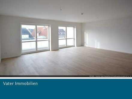 Wohnen auf 156m² Wohnfläche über 2 Ebenen!