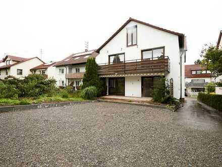 kernsanierte 4-Zimmer-Wohnung in ruhiger und zentraler Lage von Schwaikheim
