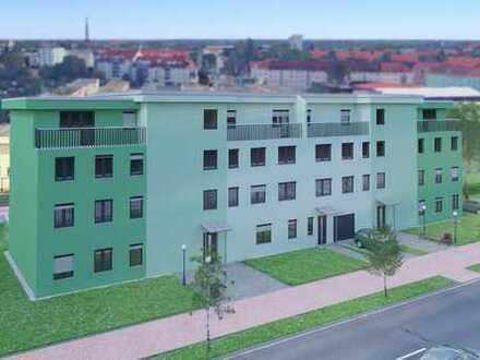 Eigentumswohnung 12 im 13-Familienhaus Liebenauer Straße in Halle/Saale